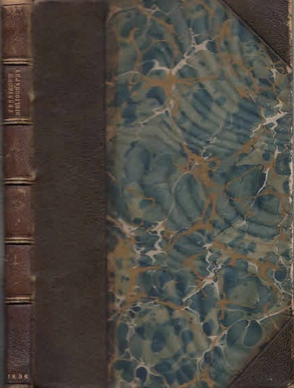 Tennyson, Alfred (Lord) (1809-1892) The Bibliography of Tennyson. A bibliographical list of the published and privately -printed writings of Alfred (Lord) Tennyson, Poet Laureate from 1827 to 1894 inclusive with his contributions to annuals, magazines, ne