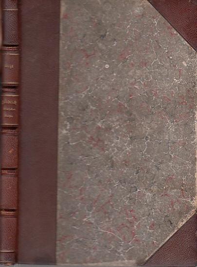 Friedrich III. (Friedrich Wilhelm Nikolaus Karl von Preußen, 1831 - 1888). - Vogt, Herrmann: Friedrich. Deutscher Kaiser und König von Preußen. Ein Fürstenbild. Dem deutschen Volke gewidmet.