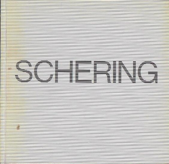 Schering AG Berlin (Hrsg.): Schering - Chemie für Heute und Morgen. Festschrift zum 100jährigen Bestehen. 0