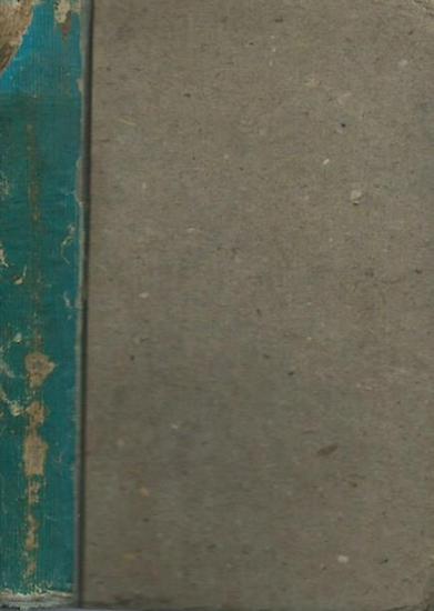Schubert, G. H.: Ahndungen einer allgemeinen Geschichte des Lebens. Teil 2 des 2. Bandes. Aus dem Inhalt: Über die Zahl Sieben und das von ihr ausgehende System der Zeitrechnung / Die Zahlen 6, 60, 600 und 6000 als Zahlen der Zeitenabtheilung / Von der...