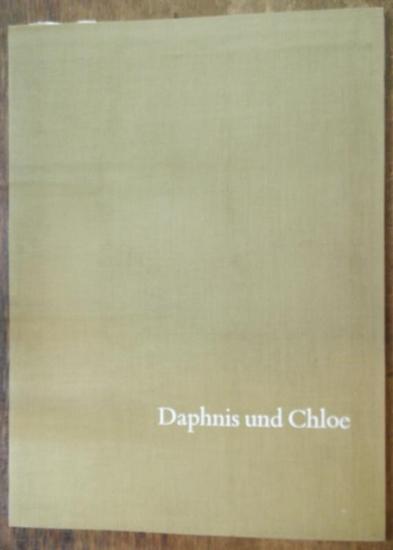Nagel, Hanna. - A. G. Bartels: Daphnis und Chloe. Textbeigabe von A.G. Bartels.
