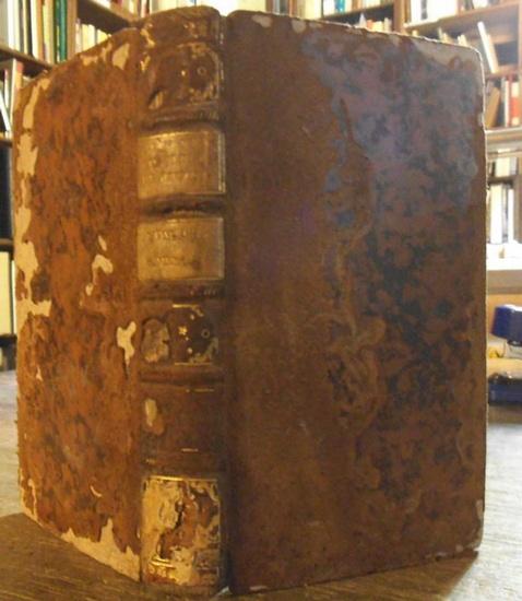 Leclerc, Georges - Louis, Comte de Buffon (1707 - 1788): Histoire naturelle des mineraux. Tome Septieme (7). Contenu: Jaspes, cailloux, puodingues, Jade, serpentines, molybdene etc.