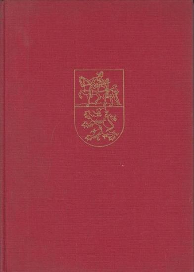 Houx, J. H. ; Jacobs, A. M. ; Lücker, P. P.: Tegels Dialek : Uiteenzetting over de Klankleer, Spraakkunst en Woordenschat van het Dialekt van Tegelen.