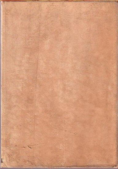 Gaab, Hannes (1908-1988). - Longus: Daphnis und Chloe. Bearbeitet nach Friedrich Jacobs´ klassischer Übertragung von 1832. Mit Zeichnungen von Hannes Gaab.