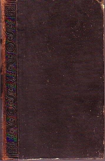 Bürger, Gottfried August (1748-1794): Bürgers Gedichte. Mit Biographie Bürgers von Meyer. Erstes und zweites Bändchen in 1 Band. (= Hand-Bibliothek der Deutschen Classiker, erste Lieferung).