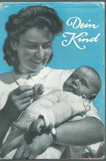 Dietrich, H.: Dein Kind. Die andere Säuglingspflege in Wort und Bild. Praktischer Säuglingspflegekurs in Bildern, aufgenommen in der Mütterschule Zürich. Aus dem großen und reichen Erfahrungsschatz der Schwester Margrit, gestaltet von H. Dietrich.