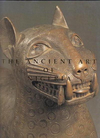 Seibu Museum of Art - Junzo Kawada: The Ancient Art of Nigeria.