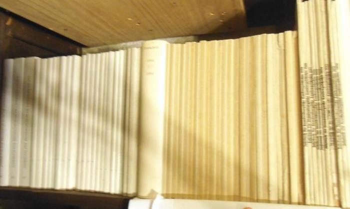 Jahrbuch für Brandenburgische Landesgeschichte. - Felix Escher / Lorenz Friedrich Beck / Dr. Heinz Gebhardt / Eckart Henning / Martin Henning / Gerhard Küchler / Wolfgang Neugebauer / Kurt Pomplun / Dr. Werner Vogel (Hrsg.): Jahrbuch für brandenburgisc...