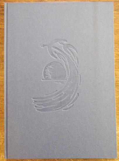 Weber, Thomas H. (Illustrationen und Einbandgestaltung) / Eichel, Wito (Text). - Hrsg.: Maximilian Barck: Gedichte. Mit sieben Radierungen von Thomas H. Weber.