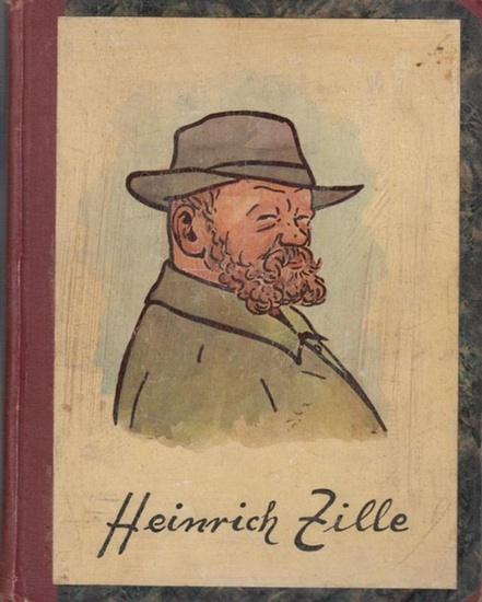 Zille, Heinrich: Vier Lebensalter. Bilder von Heinrich Zille.
