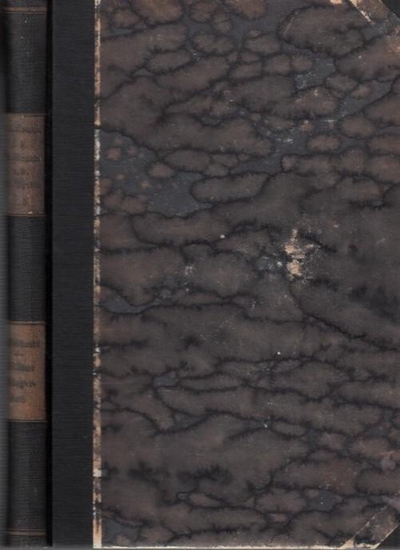 Gebhardt, Peter von (Hrsg.): Die Bürgerbücher von Cölln an der Spree 1508-1611 und 1689-1709 UND Die chronikalischen Nachrichten des ältesten Cöllner Bürgerbuches 1542-1610.