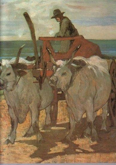 Fattori, Giovanni (1825-1908). - Durbe, Dario: Fattori e la scuola di Castiglioncello.