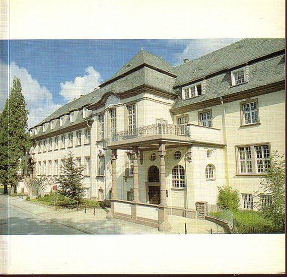 Minden. - Nordsiek, Hans: Vom Kreishaus zum Kommunalarchiv Minden 1908-1986.