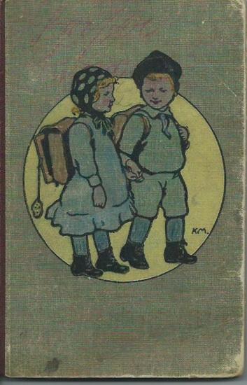 Fibel. - Mühlmeister, Karl (Illustrationen): Chemnitzer Fibel. Herausgegeben vom Chemnitzer Lehrer-Verein,