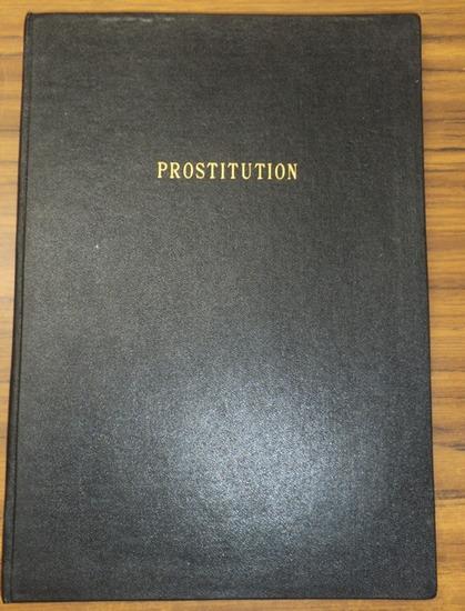 Bastian, Karl (Pseudonym Carlo Biastanni): Prostitution oder Mysterium Liebe. Vom Nachmittag bis Mitternacht. Dein Schicksal ist dir vorbestimmt. – Filmbearbeitung ( nach dem Buch Blätter im Wirbelwind ).