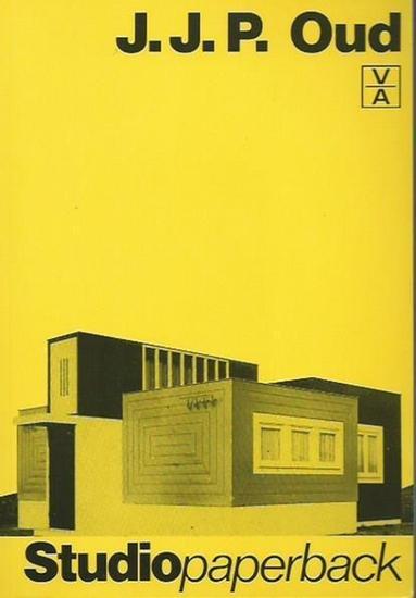 Barbieri, Umberto: J[acobus] J[ohannes] P[eter] Oud (1890 - 1963). Aus dem Italienischen übersetzt von Gina Attinger Gies.