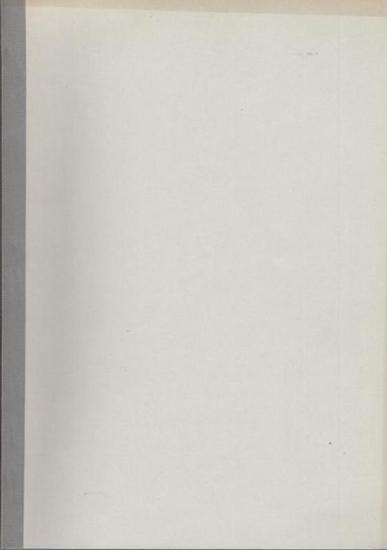 Merz, Rolf / Heinz Hentschke (1895 - 1970, als Ehrengast der Sendung). - Showmaster: Vico Torriani. - Showgäste: Cliff Richard / Natalie Wood / Margit Schramm / Karel Gott / Dunja Rajter und andere: Der Goldene Schuss, Folge 38. Ablaufskript für die Se...