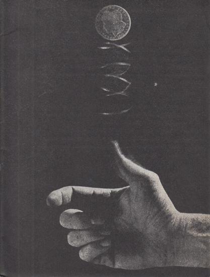 Vereinigte Bühnen Graz Steiermark. Schauspielhaus. Schauspiel. - Miller, Arthur. Der Preis. Spielzeit 1968 / 1969. Intendant Schubert, Reinhold. Inszenierung Gmeiner, Klaus. Bühne Jahren, R.E. Kostüme Wartenegg, Hanna. Schauspieler Eilers, Curt / Heger...