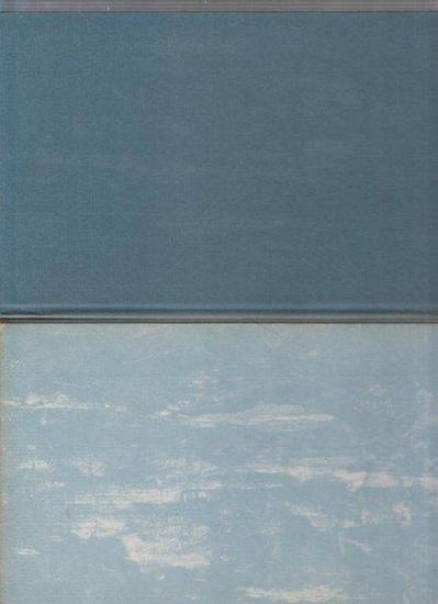 Stifter, Adalbert: Wintertage. Mit Illustrationen von Erich Jasorka.