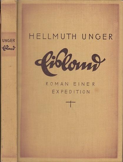 Unger, Hellmuth: Eisland. Roman einer Expedition.