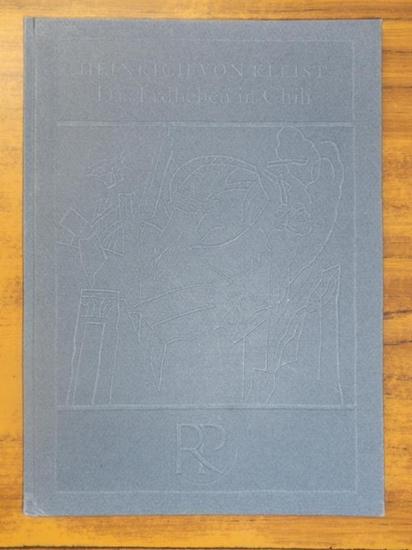 Rohse, O. - Kleist, Heinrich von: Das Erdbeben in Chili. (Erzählung).
