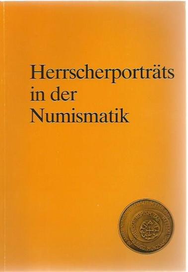 Rainer Albert (Hrsg.): Herrscherporträts in der Numismatik. Festschrift zum Deutschen Numismatiker-Tag Speyer 1985. Herausgeber: Rainer Albert. (= Schriftenreihe der Numismatischen Gesellschaft Speyer e.V., Band 25).