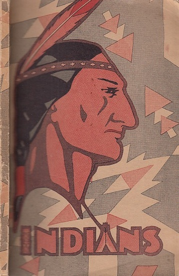 Hurst, Robert C.: Indians - Stories based upon legends and history of the Deer Creek and Mill Creek tribes in Northern California. Illustrated by Lucile Sloan.