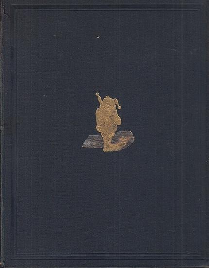 Fliegende Blätter: Fliegende Blätter, Band XCVII. Nro. 2449 - 2474. kpl.