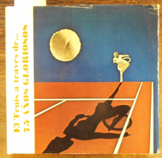 Barcelona, Real Club de Tenis. - Andres Merce Varela: Real Club de Tenis Barcelona 1899.