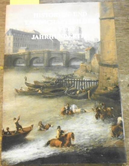 Schenk, Rolf (Hrsg.) / Franke, Chatherine (Redaktion und Gestaltung): Historien- und Landschaftsbilder aus fünf Jahrhunderten. Ausstellung. Galerie Dr. Schenk / Kunstsalon Franke.