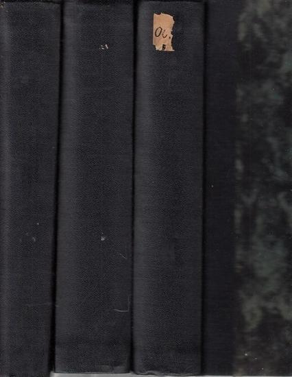 Kayser, Christian Gottlob: 1750 -1832 - Index Locupletissimus Librorum Qui Inde ab anno MDCCL usque ad annum MDCCCXXXII in Germania et in Terris Confinibus Prodierunt. Vollständiges Bücher-Lexicon (Bücherlexikon / Bücher Lexikon) enthaltend alle von 17...