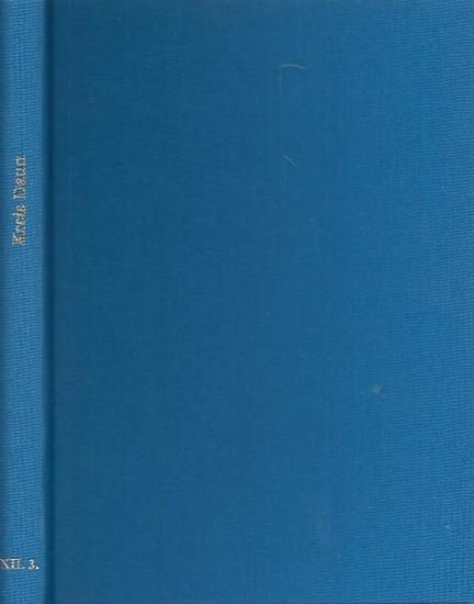 Wackenroder, Ernst (bearb.): Die Kunstdenkmäler des Kreises Daun. (=Die Kunstdenkmäler der Rheinprovinz hrsg. Von Paul Clemen ; 12. Bd. III)