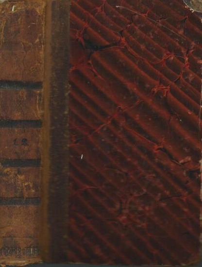 Horaz. - Christoph Martin Wieland: Horazens Satiren. Erster und zweyter Theil in einem Band. Aus dem Lateinischen übersetzt und mit Einleitungen und erläuternden Anmerkungen versehen von C. M. Wieland.