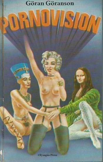 Göranson, Göran: Pornovision.