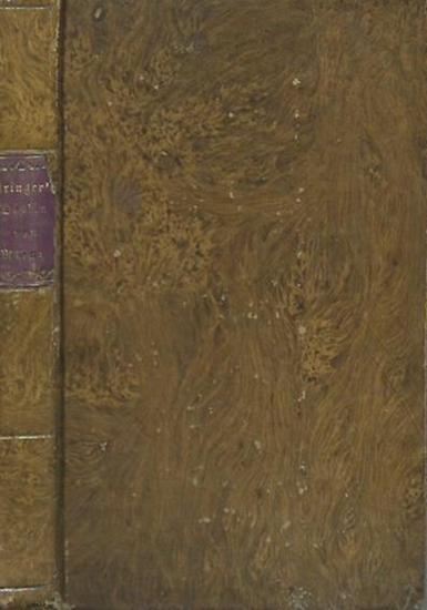 Alxinger, Johann Baptist (1755 - 1797): Doolin von Maynz. Ein Rittergedicht. In Zehen Gesängen.