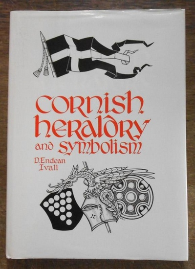 Ivall, D. Endean: Cornish heraldry and symbolism.