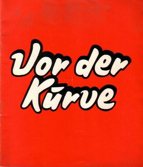 Berlin. Theater und Komödie am Kurfürstendamm - Hans und Jürgen Wölffer - Direktion (Hrsg.) Programmheft der Komödie am Kurfürstensdamm. Spielzeit 1974 / 1975.