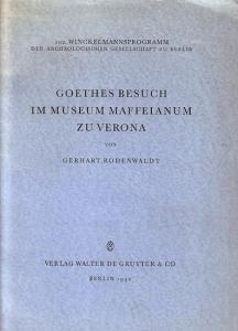48 Seiten mit 13 Abbildungen und Frontispiz und 2 Abbildungen bei den Anmerkungen. Blaue Original - Broschur. 31 x 23 cm. Einband randgebräunt. Innen gut erhalten.