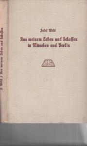 283 Seiten mit 41 Abbildungen und 2 Faltplänen. Grauer Originalleinenband. Gr.-8° ( 23 x 16 cm)....