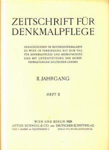 hellbrauner Oktn, 30 x 23 cm, S. 65 - 96 der durchg. Jahrespag, zahlreiche s/w Abbildungen und einige s/w Illustrationen im Textbereich, gutes und sauberes Exemplar