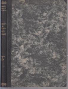 Pflanzenschutz. - Morstatt, H. (Bearb.): Bibliographie der Pflanzenschutzliteratur. Das Jahr 1926. Biologische Reichsanstalt für Land- und Forstwirtschft in Berlin-Dahlem.