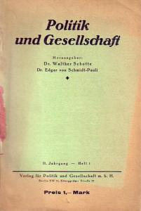 8°. Grüne Originalbroschur. Vorn lichtrandig. 48 Seiten mit Bildnis des Kaisers. Seite 11 und 15 mit handschriftlichen Randnotizen. Sonst gut erhalten.