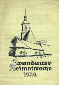 8°.Gelbes illustriertes Originalheft. 32 Seiten mit 5 ganzseitigen Zeichnungen und Inseraten. Gutes Exemplar.