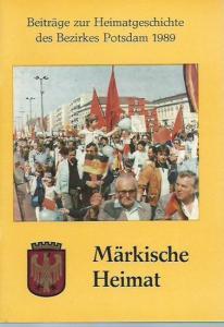 8°, Gelbe Originalbroschur. 88 Seiten mit Abbildungen. Gutes Exemplar.