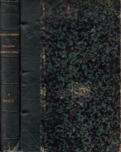 Nissen, Heinrich: Italische Landeskunde. Erster Band: Land und Leute. Sep.