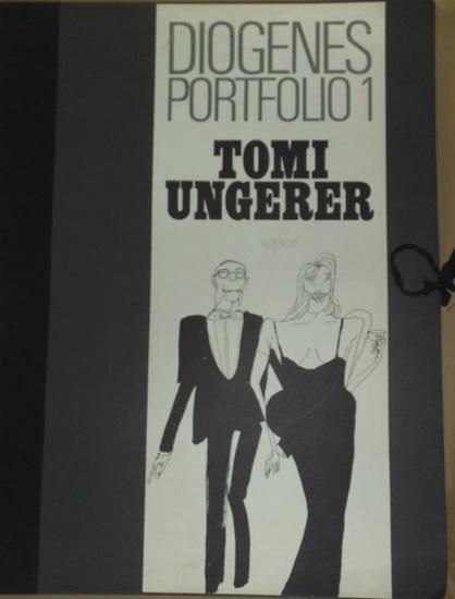 Ungerer, Tomi: Diogenes Portfolio 1. 0