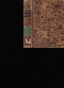 Volkskalender: Steffens, Karl (Hrsg.): Volks-Kalender für 1843 - ( gestochener Titel: . Volkskalender 1843 ). 3. Jahrgang UND Volks - Kalender 1844. 2 Teile in einem Band.