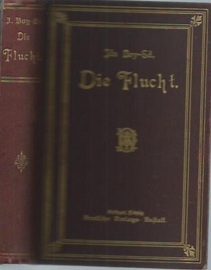 Boy - Ed, Ida: Die Flucht. Roman. 0