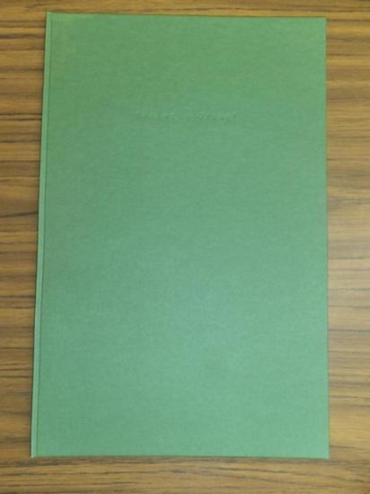 Weber, Thomas H. (Ill.) / Hilsbecher, Walter (Text). - Hrsg.: Maximilian Barck: Kuckucks - Orakel. Mit sechs Siebdrucken von Thomas H. Weber. 0