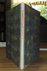 Ringelnatz, Joachim [d.i. Hans Bötticher]: Weitab von Lappland. Mit 3 Originallithographien von H. E. Linde-Walther und Paul Haase.